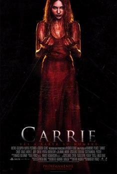 Película de Carrie