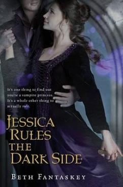 Jessica Rules the Dark Side by Beth Fantaskey 2