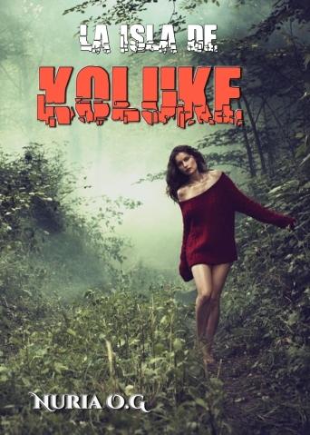 la isla de Koluke portada 2